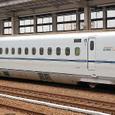 JR西日本 N700系7000番台 S6編成③ 786形7000番台 786-7006