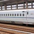 JR西日本 N700系7000番台 S6編成⑤ 787形7500番台 787-7506