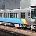 JR西日本 U@Tech ① クモヤ223形9000番台 クモヤ223-9001 在来線用技術試験車