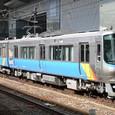 JR西日本 U@Tech 3両編成 在来線用技術試験車_1