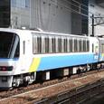 JR西日本 U@Tech 3両編成 在来線用技術試験車_2
