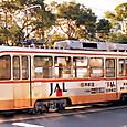 鹿児島市交通局(鹿児島市電) 600形冷房改造車 604