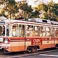 鹿児島市交通局(鹿児島市電) 600形冷房改造車 616