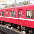 京浜急行電鉄 1500形 1613F② 1614