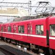 京浜急行電鉄 1500形 1613F⑦ 1617 界磁チョッパー制御車