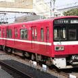 京浜急行電鉄 1500形 1613F⑧ 1618