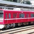 京浜急行電鉄 1500形 1643F① 1643 VVVFインバーター制御車