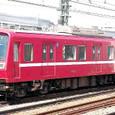 京浜急行電鉄 2000形3ドア(ロングシート)改造車 2421F① 2421