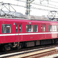 京浜急行電鉄 2000形3ドア(ロングシート)改造車 2421F② 2422