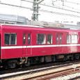 京浜急行電鉄 2000形3ドア(ロングシート)改造車 2421F③ 2423