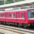 京浜急行電鉄 2000形3ドア(ロングシート)改造車 2421F④ 2424