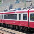 京浜急行電鉄 2100形3次形 2149F⑦ 2155