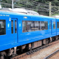 京浜急行電鉄 2100形3次形 2157F⑤ 2161 KEIKYU BLUE SKY TRAIN