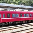 京浜急行電鉄 800形 805+806F① 805-1