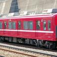 京浜急行電鉄 800形 805+806F③ 805-3