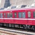 京浜急行電鉄 800形 805+806F④ 806-1