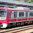 京浜急行電鉄 新1000形9次形 1477F① 1477 ステンレス車