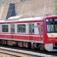 京浜急行電鉄 新1000形9次形 1477F④ 1480 ステンレス車