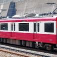 京浜急行電鉄 新1000形3次形 1421F③ 1423 アルミ車