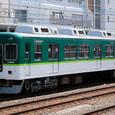 京阪電気鉄道 1000系 新塗装車7連_1504F① 1504 Tc1