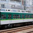 京阪電気鉄道 1000系 新塗装車7連_1504F② 1104 M1