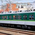 京阪電気鉄道 1000系 新塗装車7連_1504F③ 1204 M2
