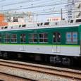 京阪電気鉄道 1000系 新塗装車7連_1504F④ 1654 T