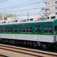 京阪電気鉄道 1000系 新塗装車7連_1504F⑤ 1154 M3