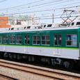 京阪電気鉄道 1000系 新塗装車7連_1504F⑥ 1254 M4