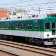 京阪電気鉄道 1000系 新塗装車7連_1504F⑦ 1554 Tc2