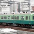 京阪電気鉄道 1000系7連_1502F① 1502 Tc1