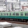 京阪電気鉄道 1000系7連_1502F② 1102 M1