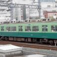 京阪電気鉄道 1000系7連_1502F③ 1202 M2