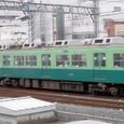 京阪電気鉄道 1000系7連_1502F⑤ 1152 M3