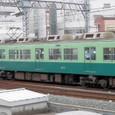 京阪電気鉄道 1000系7連_1502F⑥ 1252 M4