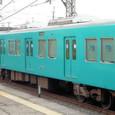 *京阪電気鉄道 10000系4連_10002F③ 10602 T1