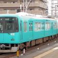 *京阪電気鉄道 10000系4連_10002F④ 11002 Mc2
