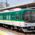 京阪電気鉄道 10000系 新塗装車4連_10005F① 10005 Mc1