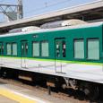 京阪電気鉄道 10000系 新塗装車4連_10005F② 10505 T0