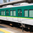 京阪電気鉄道 10000系 新塗装車4連_10005F③ 10605 T1