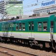 京阪電気鉄道 2200系 新塗装車7連_2226F② 2326 M2