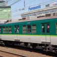 京阪電気鉄道 2200系 新塗装車7連_2226F③ 2368 T
