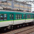 京阪電気鉄道 2200系 新塗装車7連_2226F⑥ 2328 M2