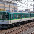 京阪電気鉄道 2200系 新塗装車7連_2226F⑦ 2276 Tc2