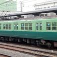 京阪電気鉄道 2200系7連_2221F② 2311 M2