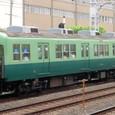 京阪電気鉄道 2200系7連_2221F③ 2374 T2