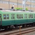 京阪電気鉄道 2200系7連_2221F④ 2385 T1