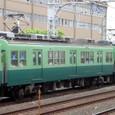 京阪電気鉄道 2200系7連_2221F⑥ 2320 M2