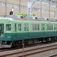 京阪電気鉄道 2200系7連_2221F⑦ 2270 Tc2