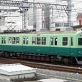 京阪電気鉄道 2200系+2600系 4+3連_2218F① 2218 Mc1
